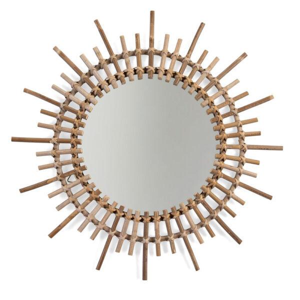 Espejo de Ratán Fondi