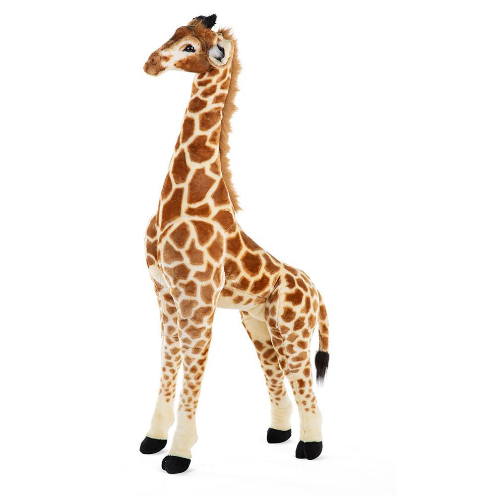 Jirafa decorativa 135 cm de alto
