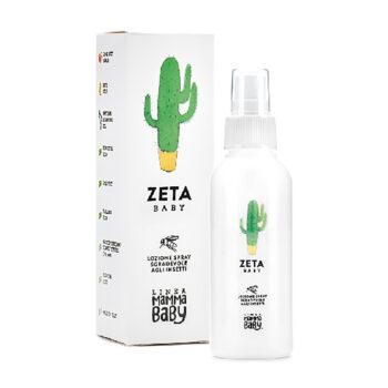 Zeta baby Spray Anti-insectos - 100ml