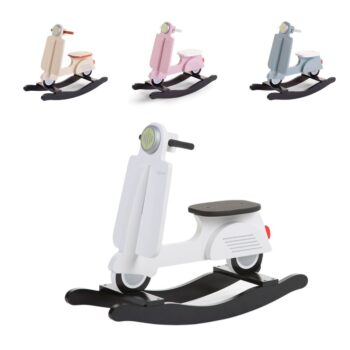 Balancín Scooter