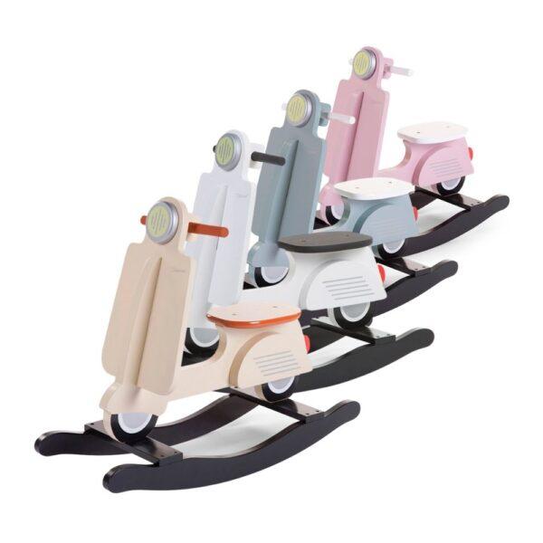 balancin scooter pekemolon 1