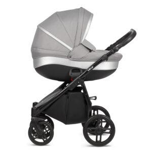 Cochecito bebé 2 en 1 - B-Strolly