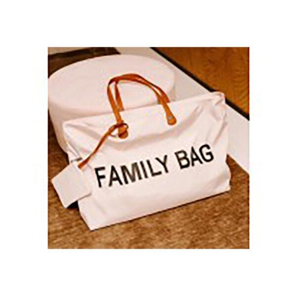Bolsa Family Bag