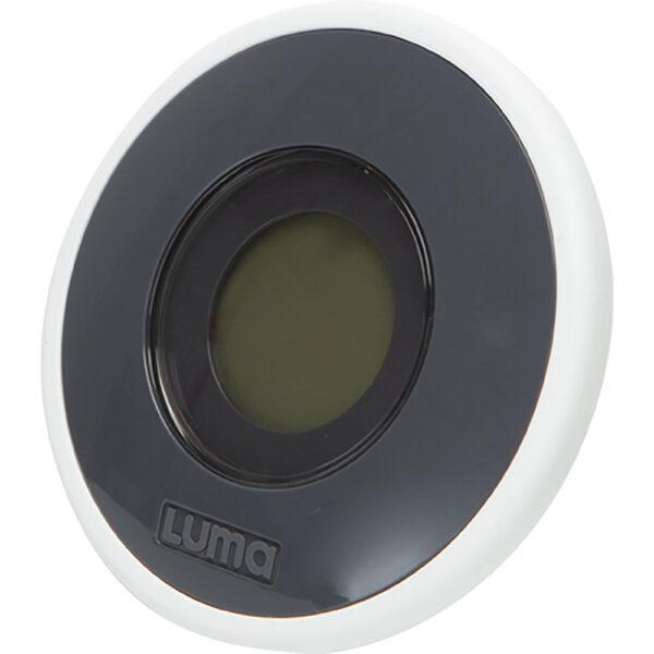 Termómetro digital de baño