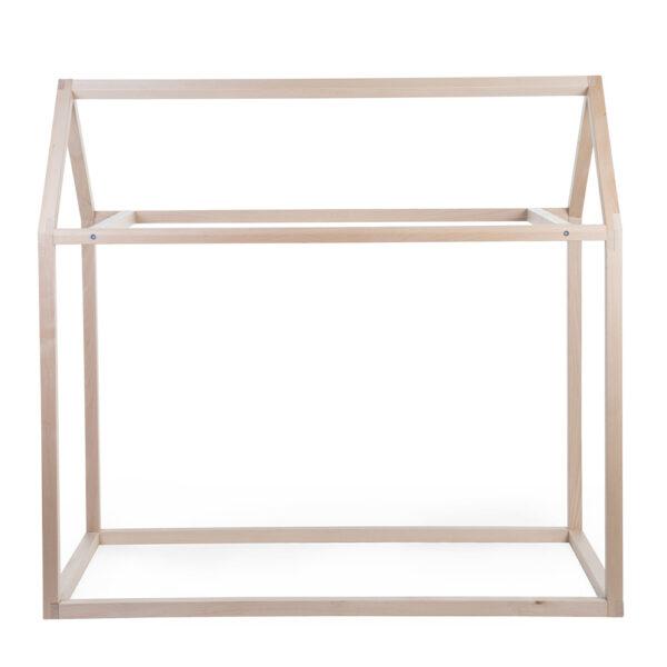 Estructura casa cama 70x140 - Childhome