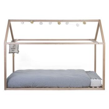 Estructura casa cama 90x200 - Childhome