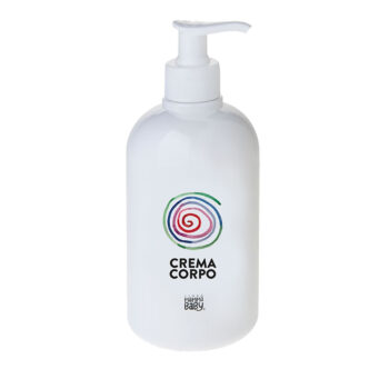Crema Corporal - Mammababy