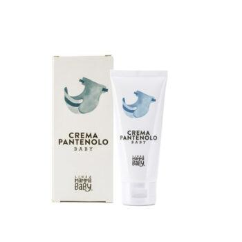 Crema Pantenolo - Linea Mammababy