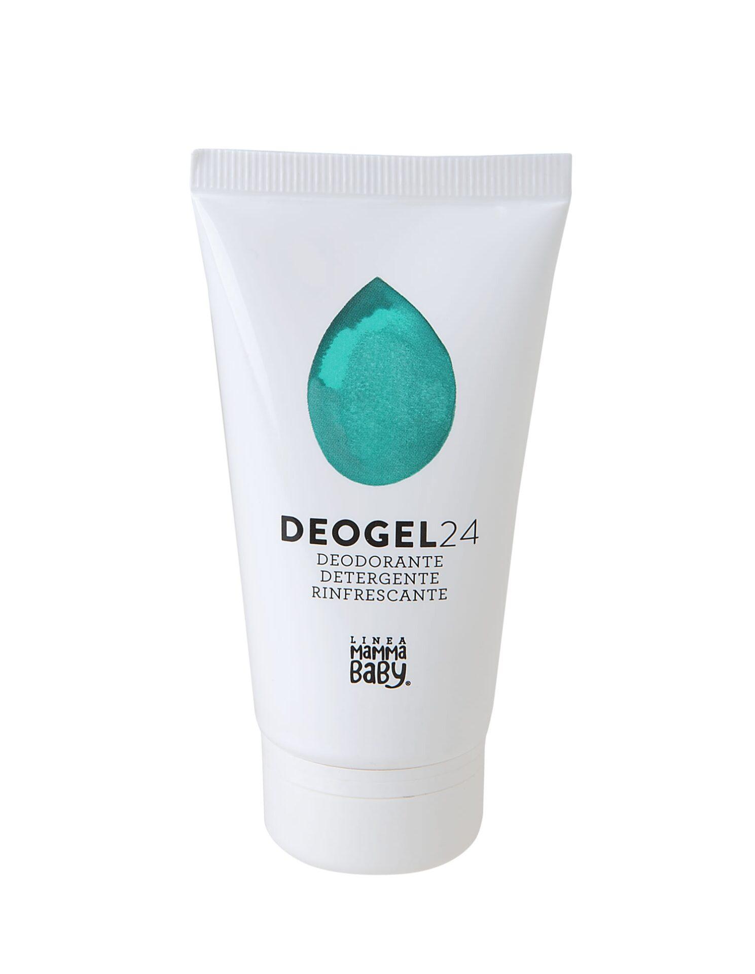 Desodorante - Mammababy
