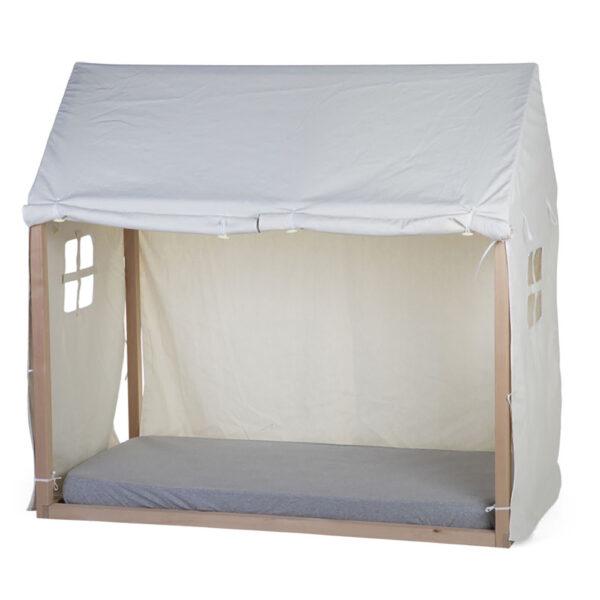 Funda para casa cama 70x140 - Childhome
