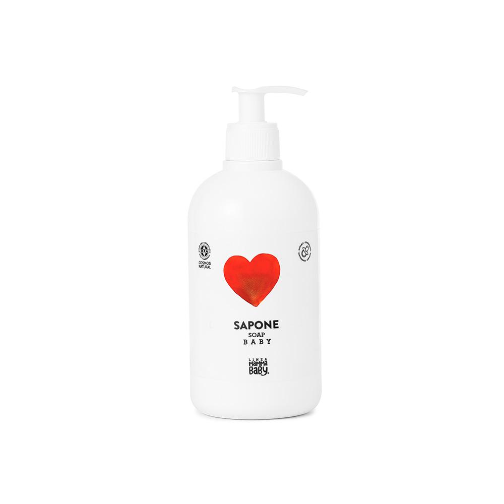 Jabón de manos - Mammababy
