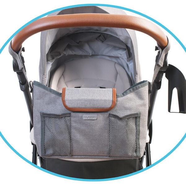 Organizador silla de paseo - Bojungle