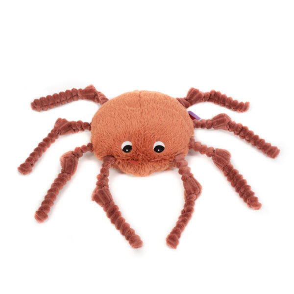 Peluche araña - Les Déglingos