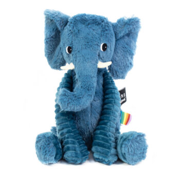 Peluche elefante - Les Déglingos